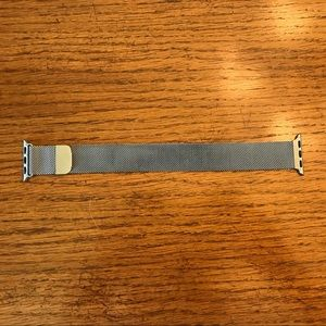 38mm band for the Apple Watch